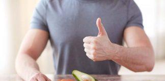 Tăng cân với thực phẩm